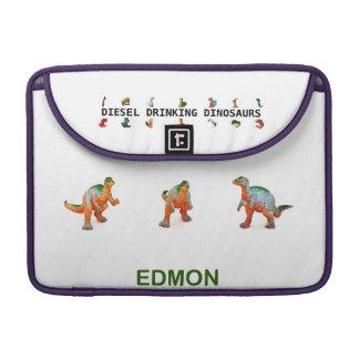 EDMON SLEEVE FOR MacBook PRO
