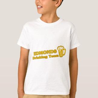 Edmonds Drinking Team tee shirts