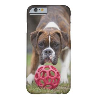 edmonton alberta canada barely there iPhone 6 case