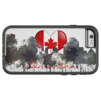 EDMONTON, ALBERTA, CANADA SKYLINE - TOUGH XTREME iPhone 6 CASE