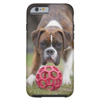 edmonton alberta canada tough iPhone 6 case