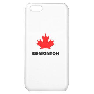 Edmonton Alberta Case For iPhone 5C