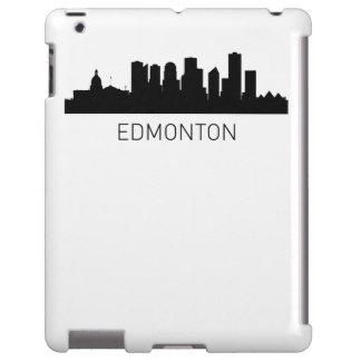 Edmonton Alberta Cityscape