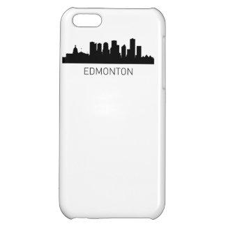 Edmonton Alberta Cityscape Case For iPhone 5C