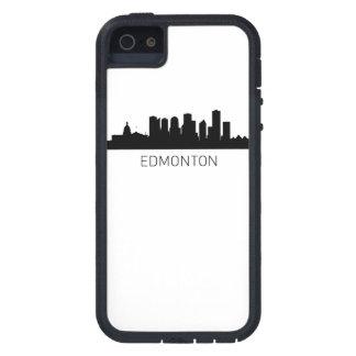 Edmonton Alberta Cityscape iPhone 5 Cases