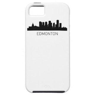 Edmonton Alberta Cityscape iPhone 5 Covers
