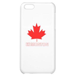 Edmonton Alberta Cover For iPhone 5C