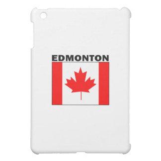 Edmonton, Alberta iPad Mini Cover