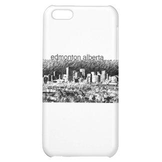 Edmonton Alberta iPhone 5C Case
