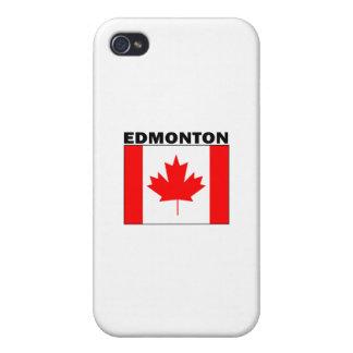 Edmonton, Alberta iPhone 4/4S Case