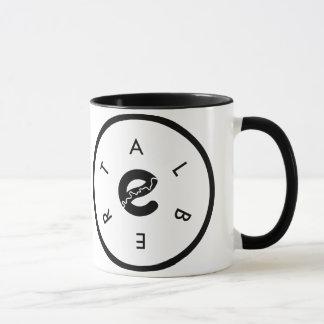 Edmonton Alberta Mug