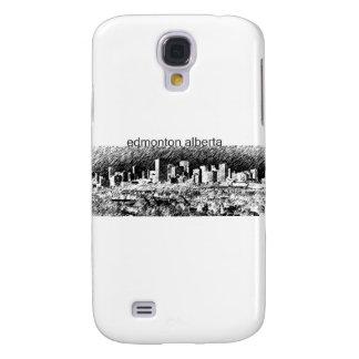 Edmonton Alberta Samsung Galaxy S4 Case