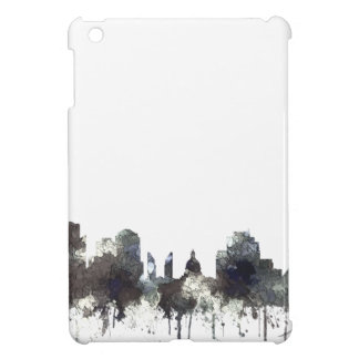 Edmonton Alta. Skyline-CRISP iPad Mini Cases