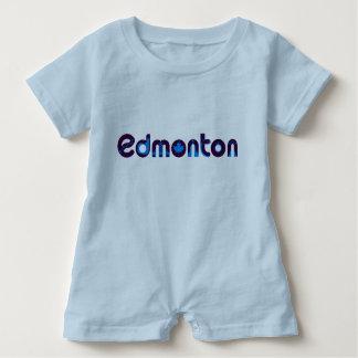 Edmonton Baby Romper