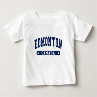 Edmonton Baby T-Shirt