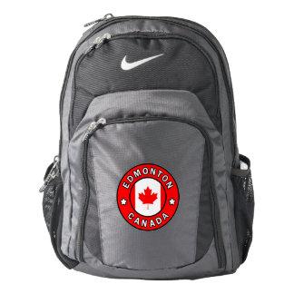 Edmonton Canada Backpack