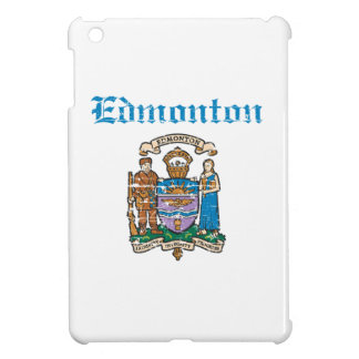 edmonton Canada designs iPad Mini Cover