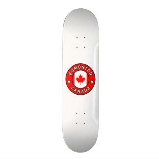 Edmonton Canada Skateboard