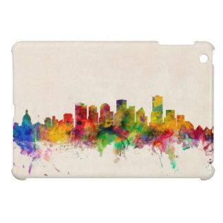 Edmonton Canada Skyline Cityscape iPad Mini Covers