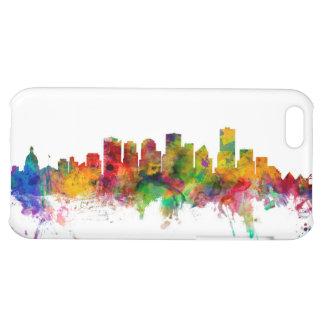 Edmonton Canada Skyline iPhone 5C Cover