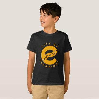Edmonton City of Champions T-shirt