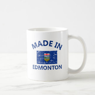 Edmonton Coat of arms Coffee Mug