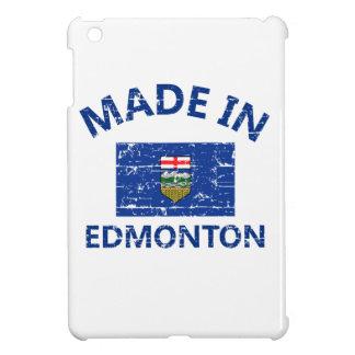 Edmonton Coat of arms Case For The iPad Mini