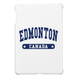 Edmonton Cover For The iPad Mini