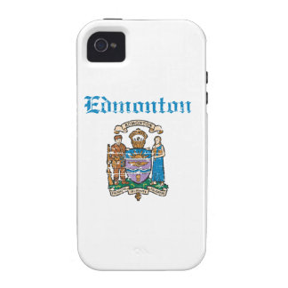 edmonton designs vibe iPhone 4 cover