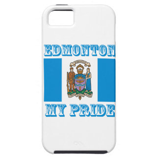 Edmonton Designs iPhone 5/5S Case