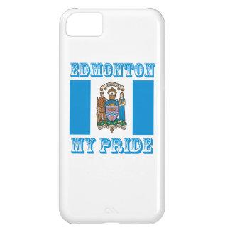 Edmonton Designs iPhone 5C Cover
