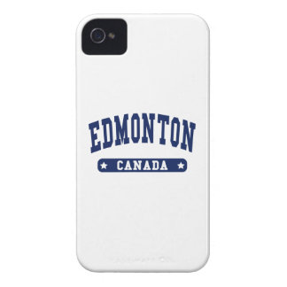 Edmonton iPhone 4 Case-Mate Cases