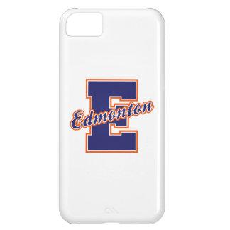 Edmonton Letter Case For iPhone 5C