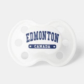 Edmonton Pacifier