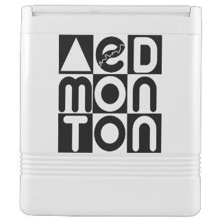 Edmonton Puzzle 24 can cooler