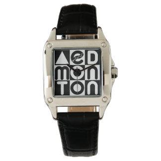 Edmonton Puzzle Watch
