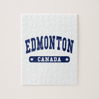 Edmonton Puzzles
