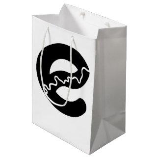 Edmonton River Gift Bag