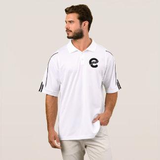 Edmonton River Golf Polo Shirt