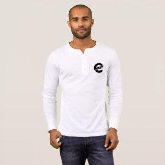 Edmonton River Henley Shirt