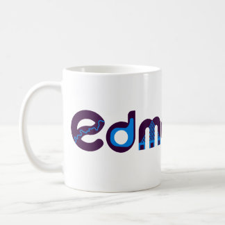 Edmonton River Mug