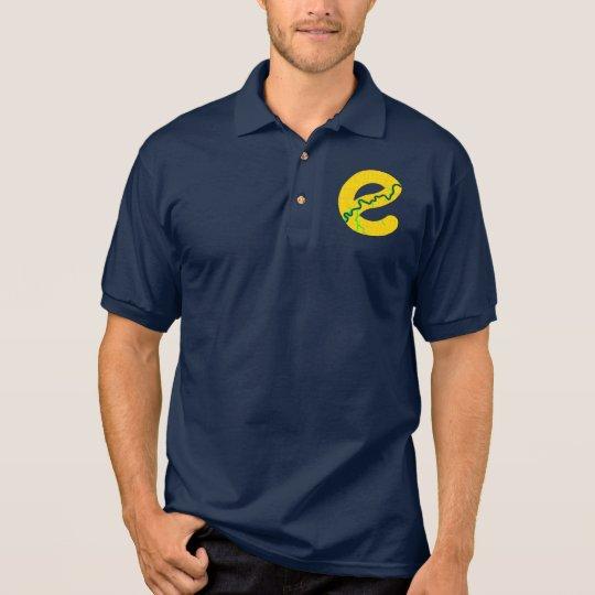 Edmonton River Polo Shirt