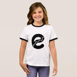 Edmonton River Ringer T-shirt