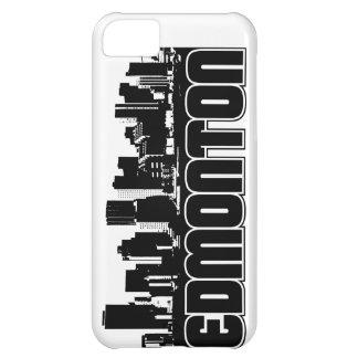Edmonton Skyline iPhone 5C Case