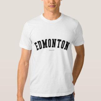 Edmonton T Shirts