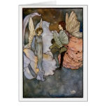 """Edmund Dulac"" Illustration Card"