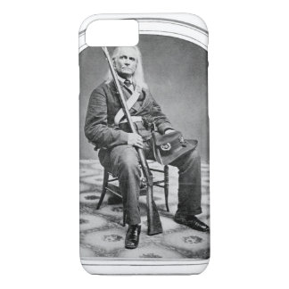 Edmund Ruffin_War Image iPhone 7 Case
