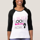 Edna Mode - I Never Look Back T-Shirt
