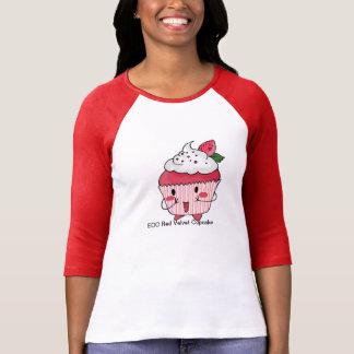 EDO Red Velvet Cupcake T-Shirt