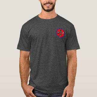 Edouard le prince noir Shield Seal Shirt T-shirt